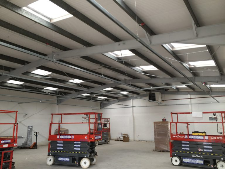 Commercial Electrical Services Chelmsford