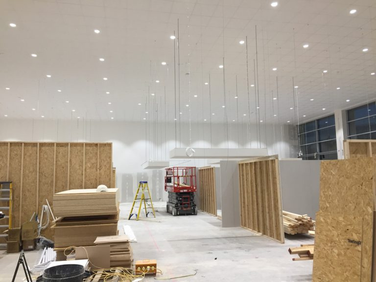 Commercial Electrical Services Essex